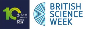 Read more about the article National Careers Week and British Science Week 2021