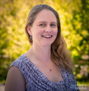 Helen Bone, Principal Geologist, Merlin Energy Resources Ltd