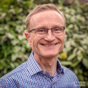 Paul Taylor, Principal Geochemist at Merlin Energy Resources