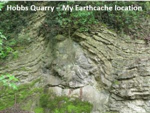 Read more about the article EarthCaching Excitement