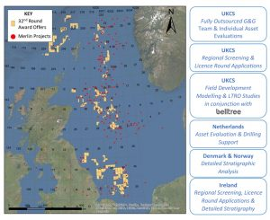 Read more about the article Innovation on the UK Continental Shelf